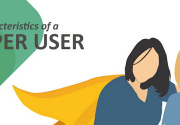 Aces in Places: 5 characteristics of a Super User
