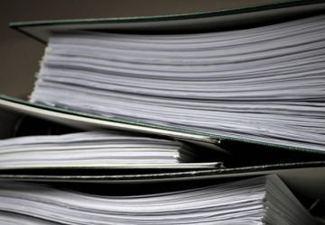 How Does Paperwork Affect a Social Care Worker's Ability to Do Their Job?