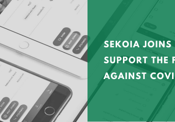 Sekoia joins the work to support the front line fight against C19