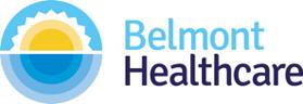 Belmont Healthcare Logo