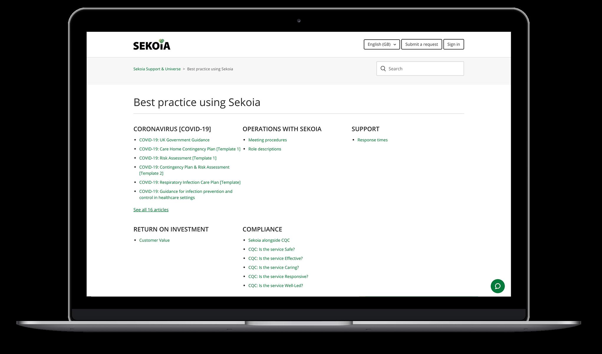 Best practice using Sekoia
