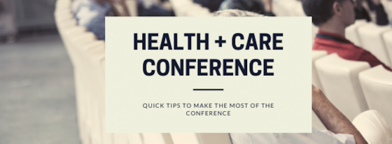 Health Plus Care Conference