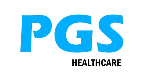 PGS Healthcare logo