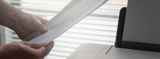 Excessive paperwork is a double burden for care homes