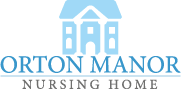 Orton Manor logo