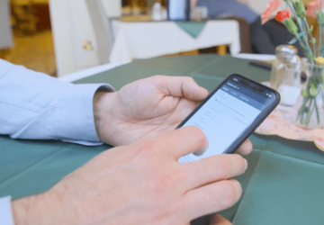 The Younas Family and National Care Consortium go digital